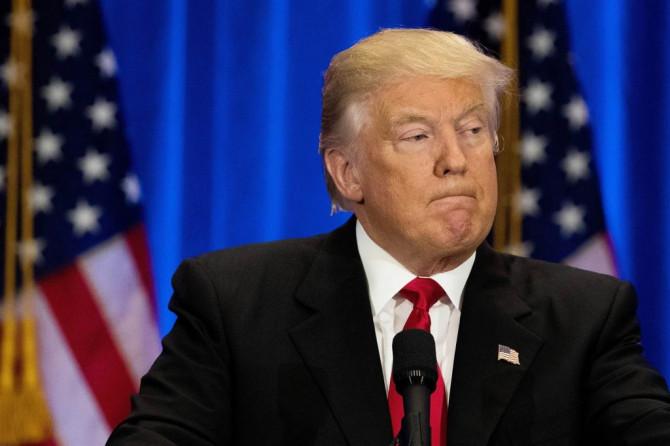 Il mandato di Donald Trump