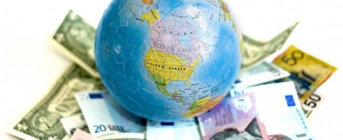 Immigrazione: 64,5 miliardi di euro di rimesse dal 2005 al 2015. Italia al terzo posto in Europa per volume, dopo Francia e Spagna
