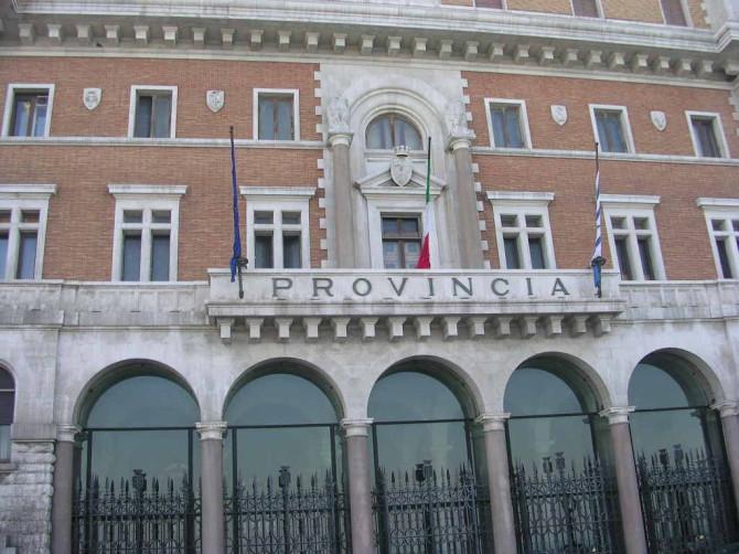 Enti Locali: nel 2016 la spesa corrente di Province e Città Metropolitane si è attestata a 6,8 miliardi di euro