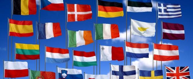 Unione Europea: dal 2010 al 2016 Italia contributore netto per 37,7 miliardi di euro