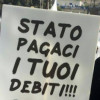 Il Governo deve 64 miliardi ai privati e Renzi manco va a farsi a benedire