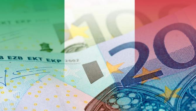Debito Pubblico: dal 2014 quello italiano è cresciuto di 138 miliardi, quello tedesco è diminuito di 63