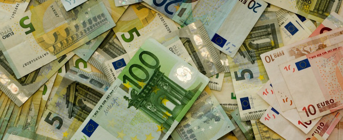 Spesa pubblica: quella italiana è al 49,1% del Pil, 4,5 punti percentuali più alta della media europea. La quota maggiore va alle pensioni (16,3% del Pil)