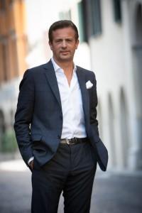 Massimo Blasoni, imprenditore e presidente del Centro Studi Impresa Lavoro