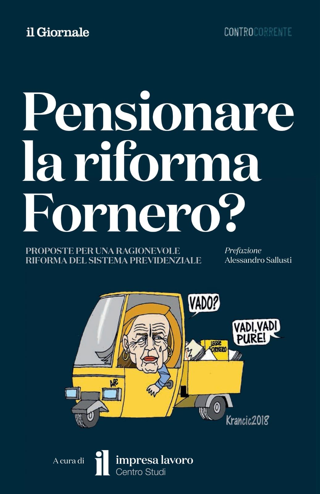 Pensioni Impresalavoro